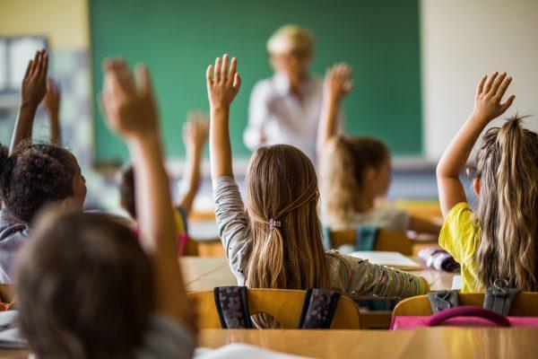 Informationen für Schulen