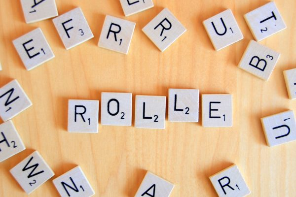 Rolle-Homepage